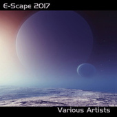 E-Scape 2017 by Various Artists