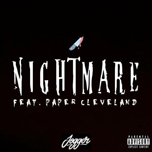 Nightmare (feat. Paper Cleveland) by Jogger