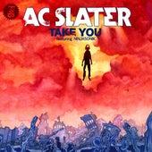 Take You (feat. Ninjasonik) by Various Artists