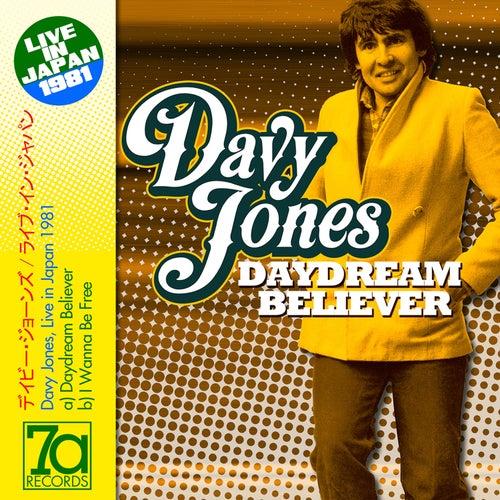 Daydream Believer (Live in Japan '81) by Davy Jones