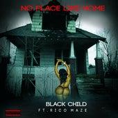 No Place Like Home (feat. Ricco Maze) by Irv Gotti