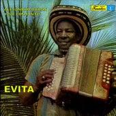 Evita by Alejandro Durán y su Conjunto