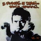 Five Fingers Of Death Battle Breaks Vol. 2 by Paul Nice