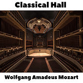Classical Hall: Wolfgang Amadeus Mozart by Anastasi