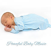 Peaceful Baby Music – Music for Baby, Lullabies, Relaxing Music for Babies, White Noise for Baby Sleep, New Age 2017 by White Noise For Baby Sleep