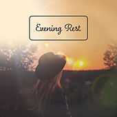 Evening Rest – Smooth Jazz for Restaurant, Piano Bar, Cocktail Party, Pure Relaxation, Gentle Piano, Cafe Music, Dinner with Friends by Relaxing Piano Music