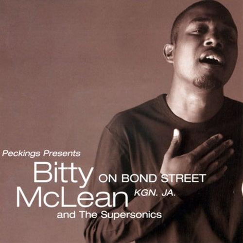 On Bond Street KGN, JA. by Bitty McLean