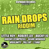 Rain Drops Riddim by Various Artists