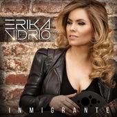 Inmigrante by Erika Vidrio