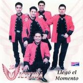 Llegó el Momento by La Victoria de Mexico