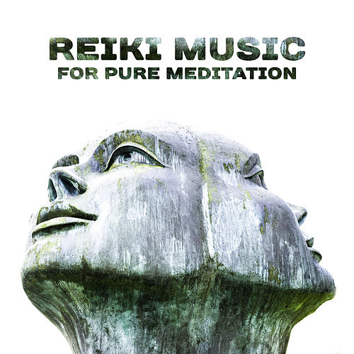 Reiki Music for Pure Meditation – Sounds of Yoga, Asian Zen, Soft Nature Sounds for Relaxation, Healing, Deep Concentration, Chakra Balancing de Kundalini: Yoga, Meditation, Relaxation