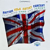 British Folk Artist Concert by Various Artists