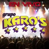 En Vivo by Grupo Karo's