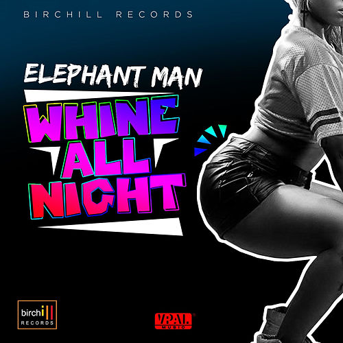Whine All Night by Elephant Man