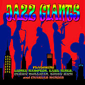 Jazz Giants by Various Artists