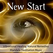 New Start - Vibrational Healing Natural Remedies Mandala Meditation Music for Relaxation Techniques Yoga Exercises Spiritual Retreats with Nature Instrumental Soothing Sounds by Namaste