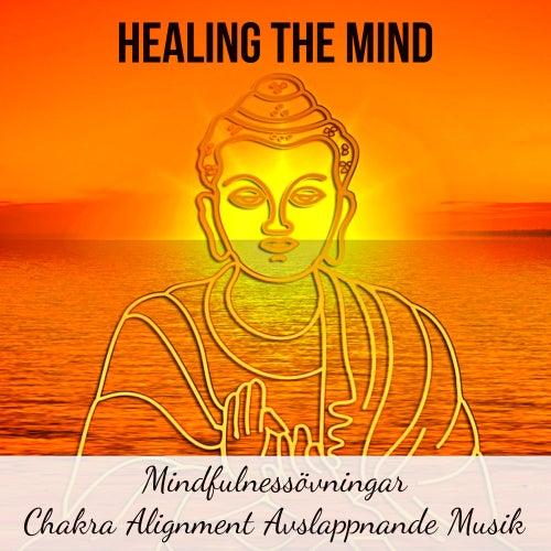 Healing The Mind - Mindfulnessövningar Chakra Alignment Avslappnande Musik med Instrumental New Age Natur Andlig Healing Ljud by Concentration Music Ensemble