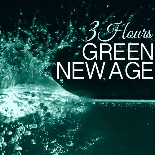 Green New Age - 3 HOURS Buddha Zen Garden Music for Meditation Spa Relaxation Yoga Session by Relax
