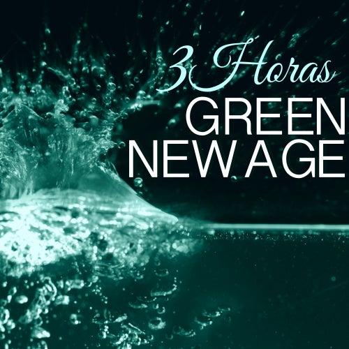 Green New Age - 3 HORAS Música Buddha Jardim Zen para Meditação, Relaxamento, Spa e Yoga by Relax