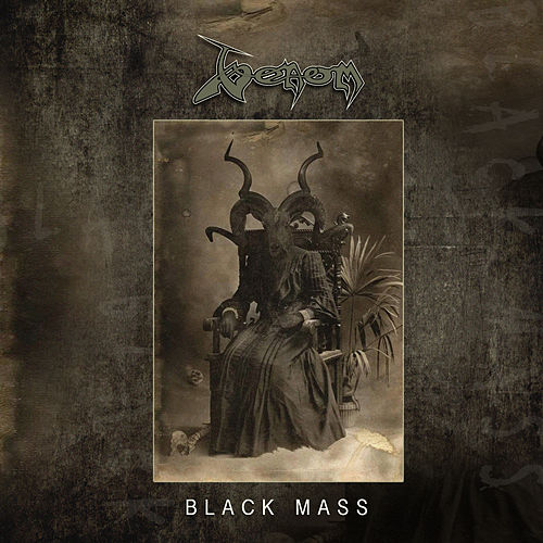 Black Mass de Venom