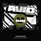Avio EP, Vol. 3 by Various Artists