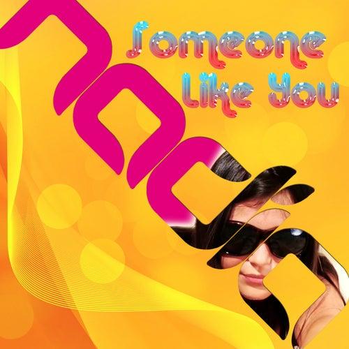 Someone Like You by Nadia