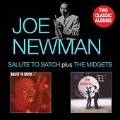 Salute to Satch + the Midgets by Joe Newman