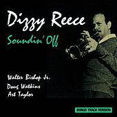 Soundin' Off (Bonus Track Version) by Dizzy Reece