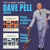 Plays Rodgers & Hart + Plays Irving Berin by Dave Pell
