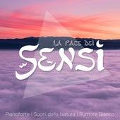 La Pace dei Sensi: Musica Rilassante per Dormire di Pianoforte con Suoni della Natura e Rumore Bianco by Various Artists