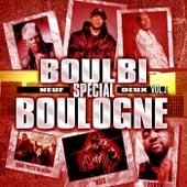 Boulbi neuf deux spécial Boulogne, vol. 2 de Various Artists