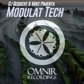 Modular Tech de Mike Pimenta