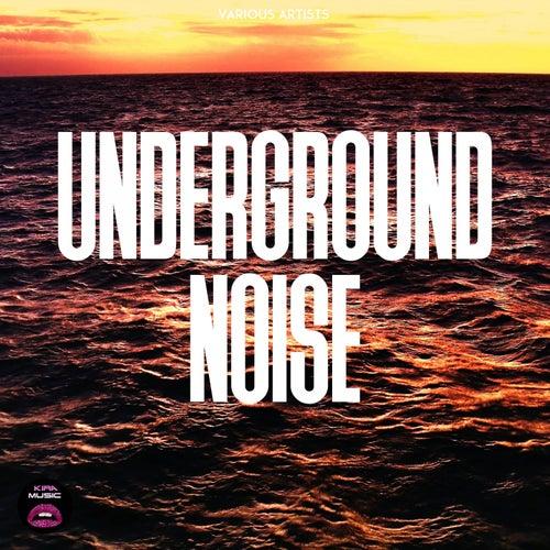 Underground Noise de Various