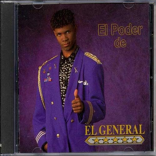 El Poder Del General by El General