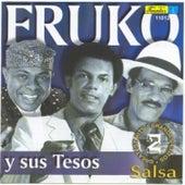 Lamento Cubano by Fruko Y Sus Tesos