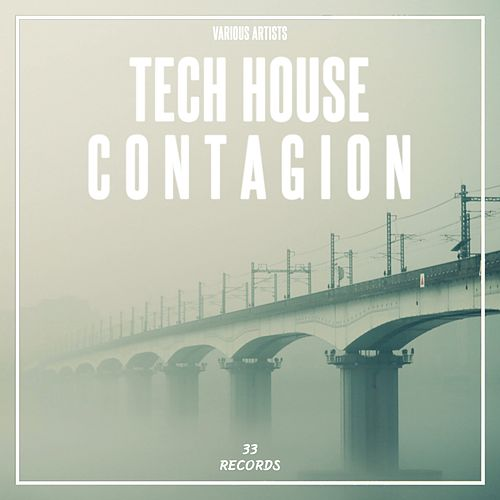 Tech House Contagion by Various