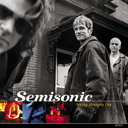 Play & Download Feeling Strangely Fine by Semisonic | Napster