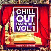 Chillout Essentials Vol.1 (Selected by Simon Le Grec) by Various Artists
