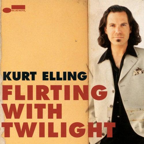 Flirting With Twilight by Kurt Elling