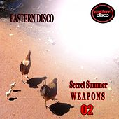 Secret Summer Weapons 02 by Various Artists