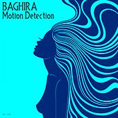 Motion Detection by Baghira