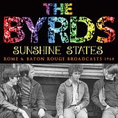 Sunshine States (Live) by The Byrds
