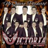 No Quiero Perderte by La Victoria de Mexico