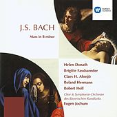 Play & Download Mass In B Minor (1996) by Johann Sebastian Bach | Napster
