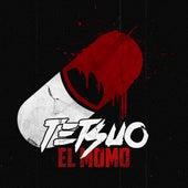 Tetsuo by Momo