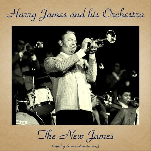 The New James (Analog Source Remaster 2017) de George Gershwin