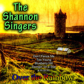 Over the Rainbow by Shannon Singers