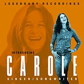 Introducing Carole King (Singer / Songwriter) von Various Artists