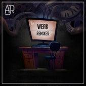 Weak (Remixes) by AJR