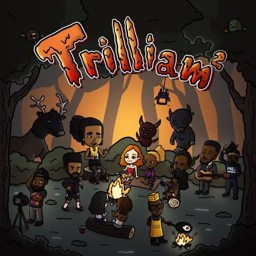 Trilliam 2 by Aha Gazelle